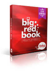 Big Red Book Extras